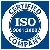 iso, iso certified, iso certification, jackson warewashing, jackson warewashers, warewashers, commercial warewashing, jackson