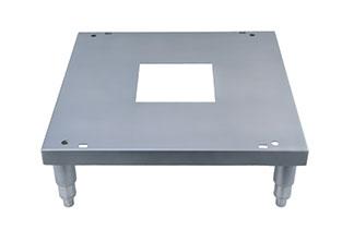 dishmachine machine stand, dishwasher machine stand, machine stand, jackson machine stands, commercial machine stands